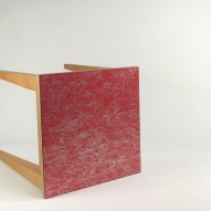 Hocker Special-Red